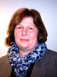 Renate Wichern (HLW Koordinatorin)